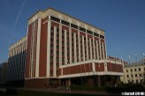 Minsk Belarus Hotel President Palace