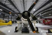 Lone Star Flight Museum Hellcat