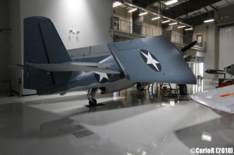 Lone Star Flight Museum Avenger