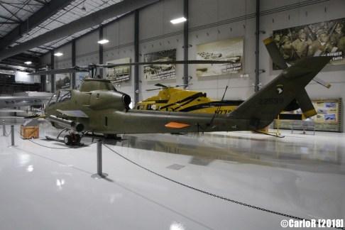 Lone Star Flight Museum Cobra