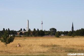 Berlin Tempelhof Airport