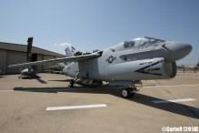 Cavanaugh Flight Museum Corsair