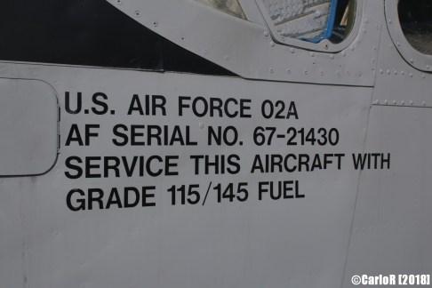 Fort Worth Aviation Museum Skymaster