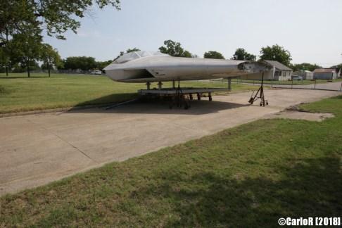 Fort Worth Aviation Museum Avenger