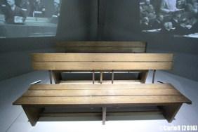 Nuremberg Memorium WWII Nazi Trials