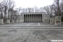 Nuremberg Nazi Luitpoldhain Zeppelin Field
