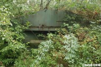 Soviet Missile Base SS-12 Scaleboard Germany Bischofswerda