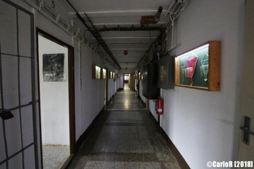 Museum of the Border Guard Rozvadov Muzeum Pohraniční stráže Germany Czech Border Iron Curtain