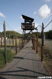 Vojna Communist Prison Camp Uranium Mine Pribram Czech