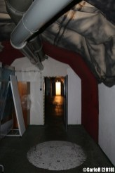 Prague Soviet Atomic Nuclear Shelter Civil Defense