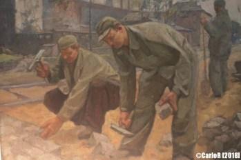 Museum Of Communism Prague
