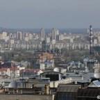 A Walk in Kiev – From Medieval Town to Post-Soviet Metropolis