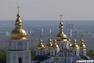 Kiev Architecture Panorama