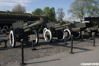 Kiev Local Conflicts Museum War Soviet Cold War WWII Missile