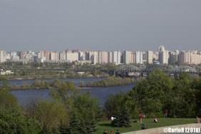 Kiev WWII Great Patriotic War Memorial Panorama