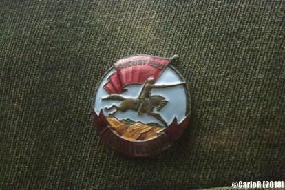 Kiev WWII Great Patriotic War Memorial Museum