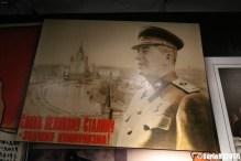 Dvina Plokstine SS-4 Sandal Soviet Missile Base Lithuania Cold War