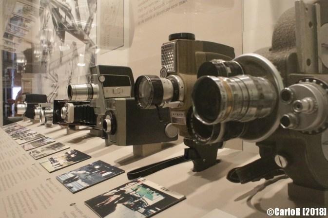 Sixth Floor Museum Dallas Kennedy Assassination Oswald Camera