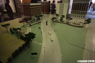 Sixth Floor Museum Dallas Kennedy Assassination Oswald Model