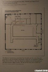 Sixth Floor Museum Dallas Kennedy Assassination Oswald Movements