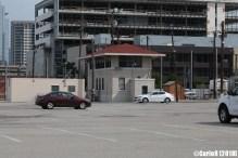 Kennedy Assassination Oswald Dallas Railway Control Station