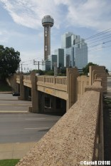 Kennedy Assassination Oswald Dallas Railway Bridge