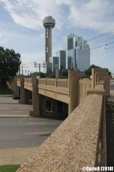 Kennedy Assassination Oswald Dallas Railway Bridge