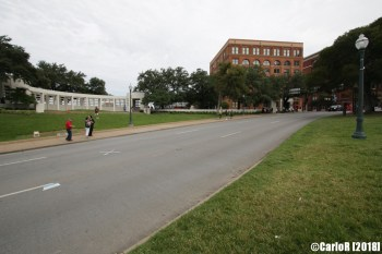 Kennedy Assassination Oswald Dallas Dealey Plaza