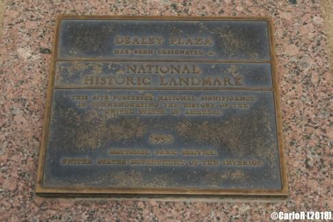 Kennedy Assassination Oswald Dallas Locations