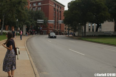 Kennedy Assassination Oswald Dallas Locations