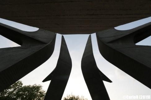 KosmajSerbiaTitoYugoslaviaCommunistMonument
