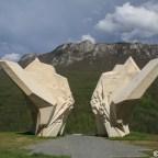 Spomenik – Iconic Modern Art from Tito's Yugoslavia