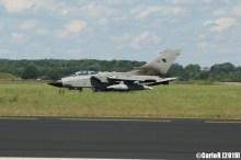 Jagel Spotterday 2019 Tornado 6 41 Italian Air Force