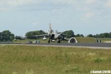 Jagel Spotterday 2019 Tornado Italian Air Force