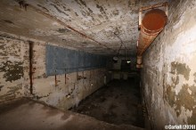 Templewo Abandoned Soviet Nuclear Bunker Warhead WMD Monolith Depot Poland Cold War