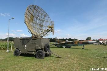 Komo-Sky 51 Base - Aviation Collection Budapest - Soviet Aircraft - Hungary