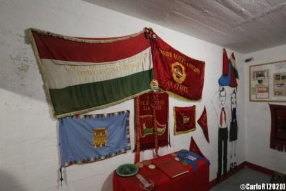 Komo-Sky Air Control Cold War Soviet Bunker Tokol Budapest Hungary