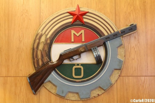 Terror Haza KGB Headquarters Budapest Hungary