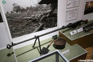 Museum of Artillery Torun Poland