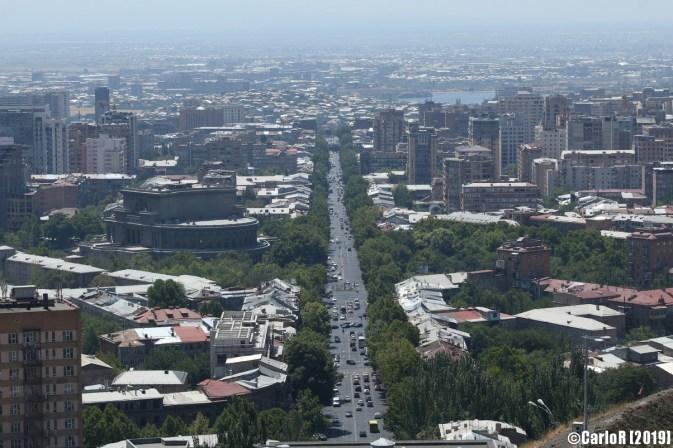 Armenia & Yerevan