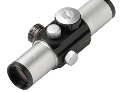 Sightron Red Dot Sight Code S33-4RST