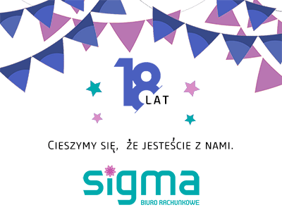 18 lat Sigma