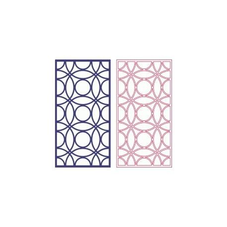fichier DXF CNC SVG pour plasma, laser, CNC, Cricut SVG N° 14