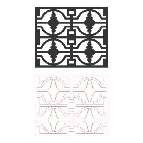 fichier DXF CNC SVG pour plasma, laser, CNC, Cricut SVG N° 15