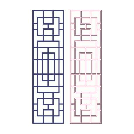 fichier DXF CNC SVG pour plasma, laser, CNC, Cricut SVG N° 16