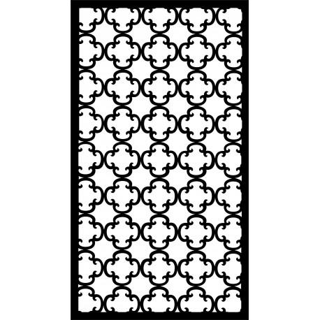 fichier DXF CNC SVG pour plasma, laser, CNC, Cricut SVG N° 49