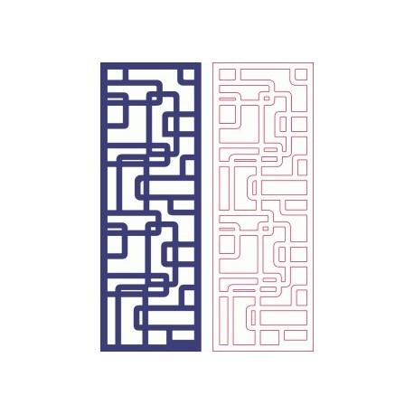fichier DXF SVG pour plasma, laser, CNC, Cricut SVG N° 10