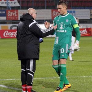 Pěkné třetí místo obhájil Miloš Buchta