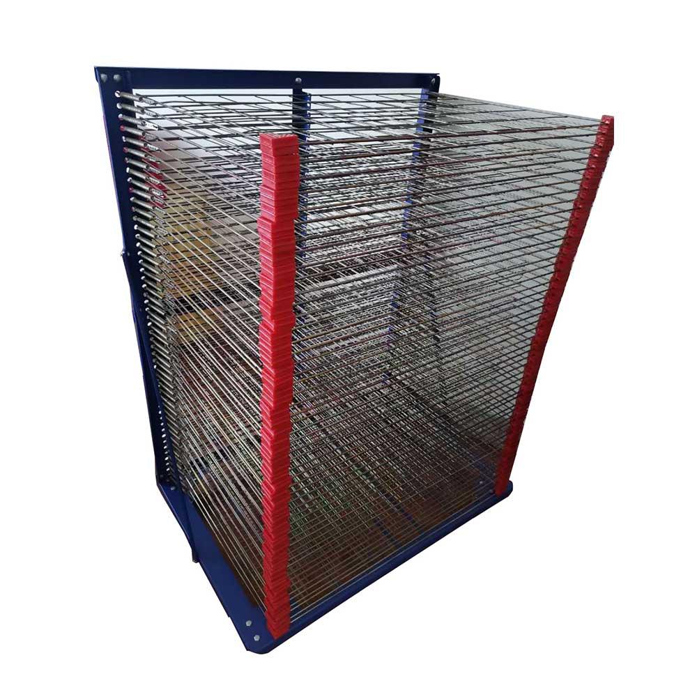 279 90 50 layers 900mm x 650mm screen printing drying rack screen printing equipment machine dryer diy