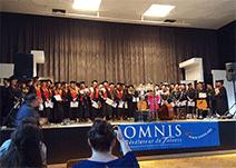 Gala Ecole Omnis